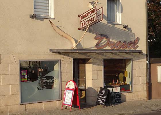 Bäckerei Dresel in 96129 Strullendorf, Forchheimer Str. 51
